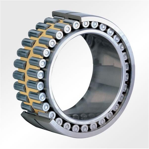 双列圆柱滚子轴承有圆柱形内孔和圆锥形内孔两种结构